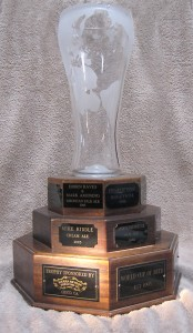 Sierra Nevada Trophy